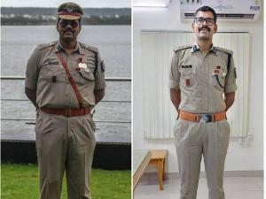 Ips Officer Vivek Raj Singh Sheds 43 Kg Shares Inspiring Weight Loss Journey