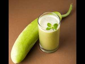 What Happens If We Drink Too Much Bottle Gourd Juice