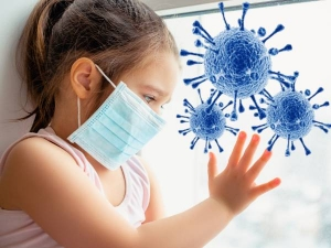 Ayush Ministry Issues Guidelines For Protection Of Children Against Covid 19 Infection