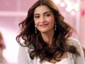 Sonam Kapoor Use Homemade Oil For Shiny Silky Hair In Hindi