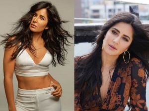 Take Fashion Inspiration From Katrina Kaif To Impress Your Partner