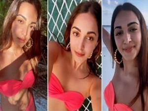 Makeup Tips For Bikini At The Beach By Kiara Advani