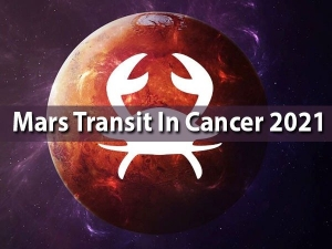 Mars Transit In Cancer On 02 June 2021 Effects On Zodiac Signs In Hindi