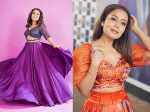 Best Styling Tips For Short Height Girls From Neha Kakkar