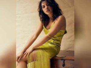 The Family Man 2 Fame Samantha Akkineni Sizzling And Bold Look Goes Viral See Pics