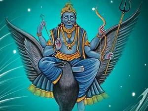 Shani Jayanti Powerful Mantras To Chant And Please Shani Dev