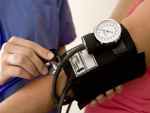 Difference In Blood Pressure Between A Person S Arms Linked To A Higher Risk Of Death
