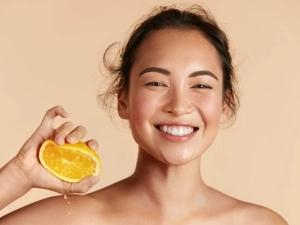 Benefits Of Vitamin C On Skin In Hindi