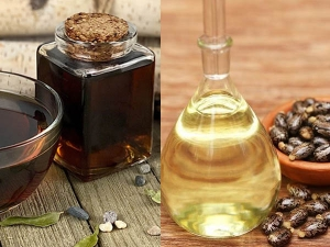 What Is Difference Between Castor Oil And Black Castor Oil In Hindi