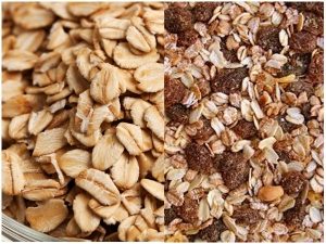 Oats Or Muesli Which Is Better For Weight Loss