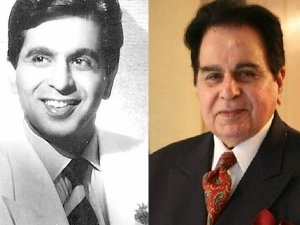 Dilip Kumar Dies At 98 Here Is Best Fashion Moments Of Veteran Actor