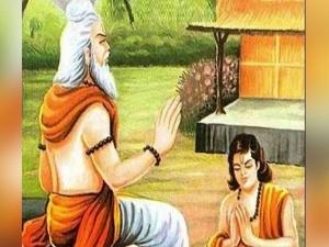 Guru Purnima 2021 Date Time Shubh Muhurat And Significance In Hindi