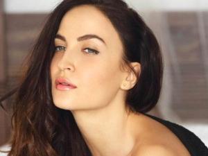 Elli Avrram Reveals The Skincare Routine On Her Birthday