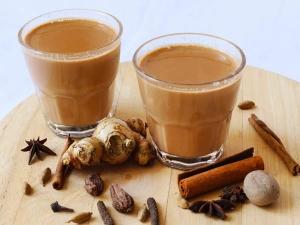 Irani Chai Recipe For Eid In Hindi