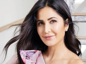 Katrina Kaif Uses Multani Mitti Face Pack For Pimple Free Skin