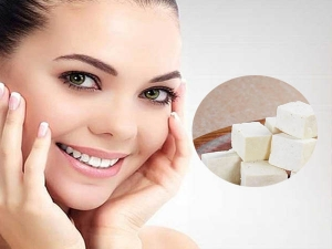 Diy Paneer Face Pack For Glowing Skin In Hindi
