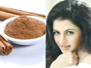 Actress Bhagyashree Shares A Cinnamon Honey Recipe To Control Hypertension