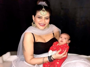 Anmol Chaudhary Opens Up On Being Unmarried Single Mother Know What Problems Do Single Mothers Face