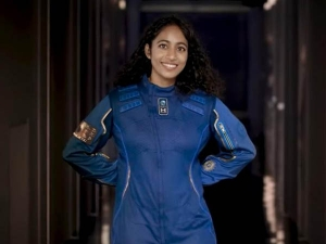 Sirisha Bandla The Second Indian Woman Who Will Fly To Space