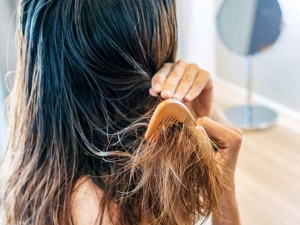 Summer Hair Care Tips For Healthy And Silky Hair At Home In Hindi