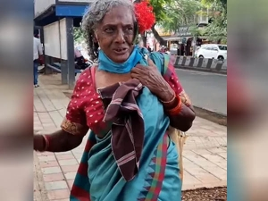Bengaluru Ragpicker Speak Fluent English Video Goes Viral