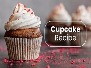 Easy Cupcake Recipe In Hindi