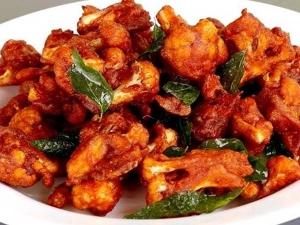 Easy Gobhi 65 Recipe In Hindi