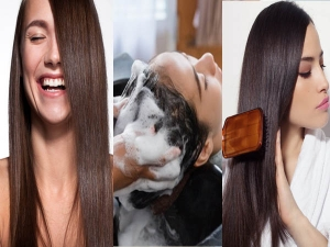 Hair Smoothening Vs Keratin Vs Hair Spa Treatment Which One Is Best Thick And Shiny Hair