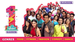 One Year Of Josh Win Up To Rs 50000 In The Eknumber Challenge And Meet Top Celebs Participate Now