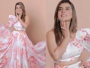 Bhojpuri Actress Akshra Singh Bold Look Goes Viral Have A Look