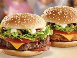 Easy Chicken Burger Recipe In Hindi
