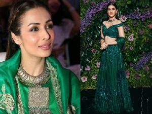 Emerald Green Gown Perfact For Engagement