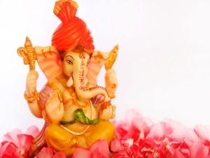 Ganesh Chaturthi Significance Of Akshat Rice During Ganesh Sthapana In Hindi