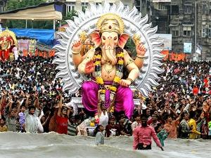 Ganesh Visarjan 2021 Date Shubh Muhurat And Know The Time For Ganpati Visarjan In Hindi