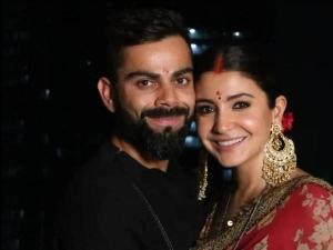 How To Recreate Anushka Sharma Karwa Chauth Glossy Makeup Look In Hindi