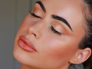 How To Apply Bronzer For Perfect Makeup In Hindi