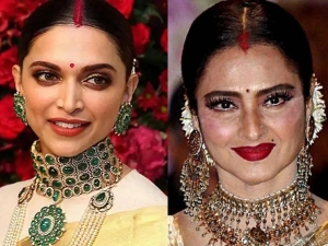 How To Wear Sindoor Perfectly On Karwa Chauth In Hindi