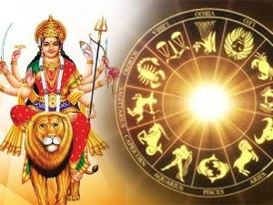 Navratri 2021 Astrology Predictions For The 9 Day Festival For 12 Zodiac Signs In Hindi