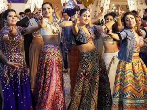 Makeup Tips For Dandiya And Garba Nights For Navratri In Hindi