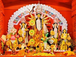 Navratri Upay Try These Remedies For The Blessings Of Durga Mata