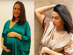 Take Fashion Tips From Neha Dhupia To Look Stylish And Comfortable During Pregnancy