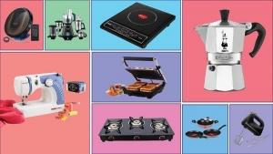 Amazon Great Indian Sale 2021: किचन अप्लायंसेज पर पाएं शानदार ऑफर और डिस्काउंट