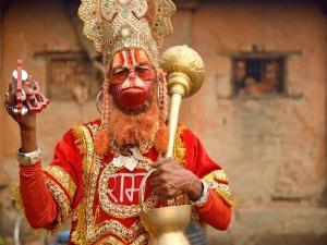 जानिये भगवान हनुमान के जन्म का रहस्य