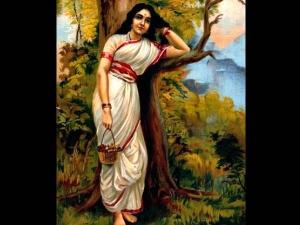 पौराणिक काल की ये  महिलाएं जो शादीशुदा होकर भी थी Virgin..!