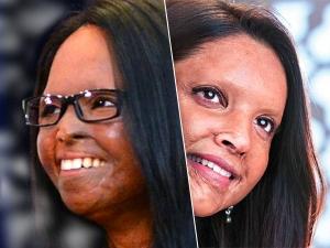 लक्ष्मी अग्रवाल: एसिड से चेहरा पिघला मगर हौसला नहीं