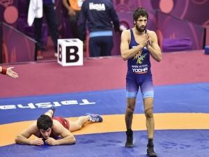 जानें कौन है ओलिंपिक पदक पक्का करने वाले रवि कुमार