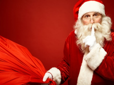 Myths about Santa Claus