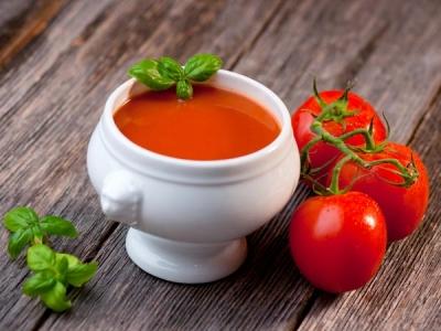 हेल्दी होता है टमाटर का सूप, कैंसर को रखता है दूर