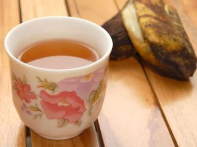केले की छिलके से बनी चाय पीने से आती है चैन की नींद