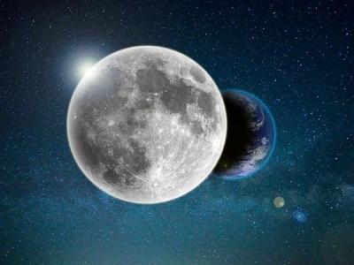 आज रात दिखेगा साल का सबसे बड़ा चांद, नाम है सुपर स्नो मून